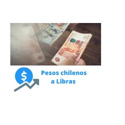 pesos mexicanos a libras