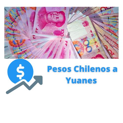 pesos chilenos a Juanes