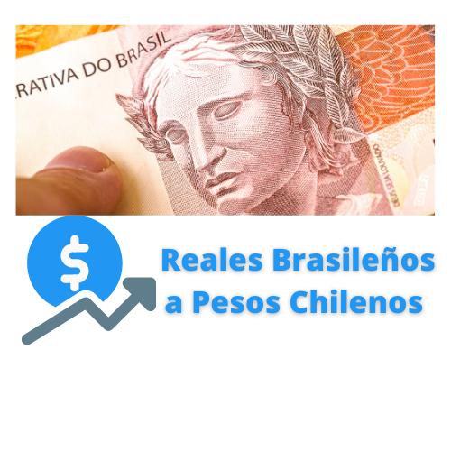 reales a pesos chilenos