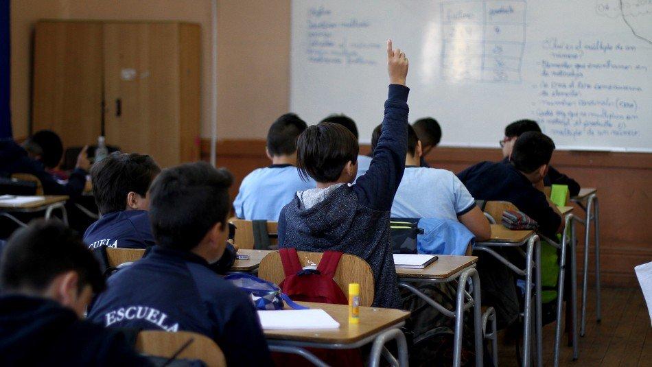 subsidio bono asistencia escolar