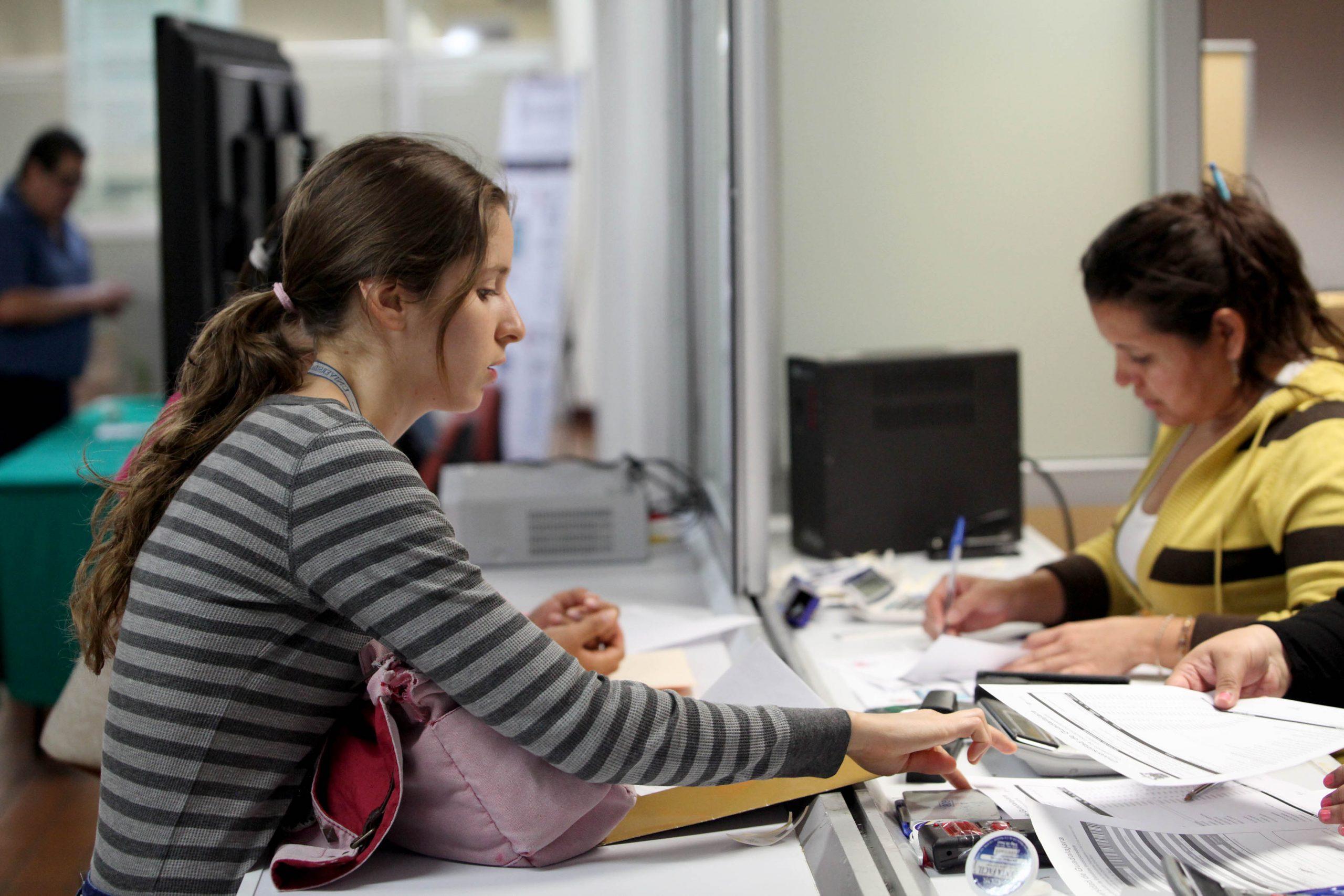 crear una empresa en Chile como extranjero