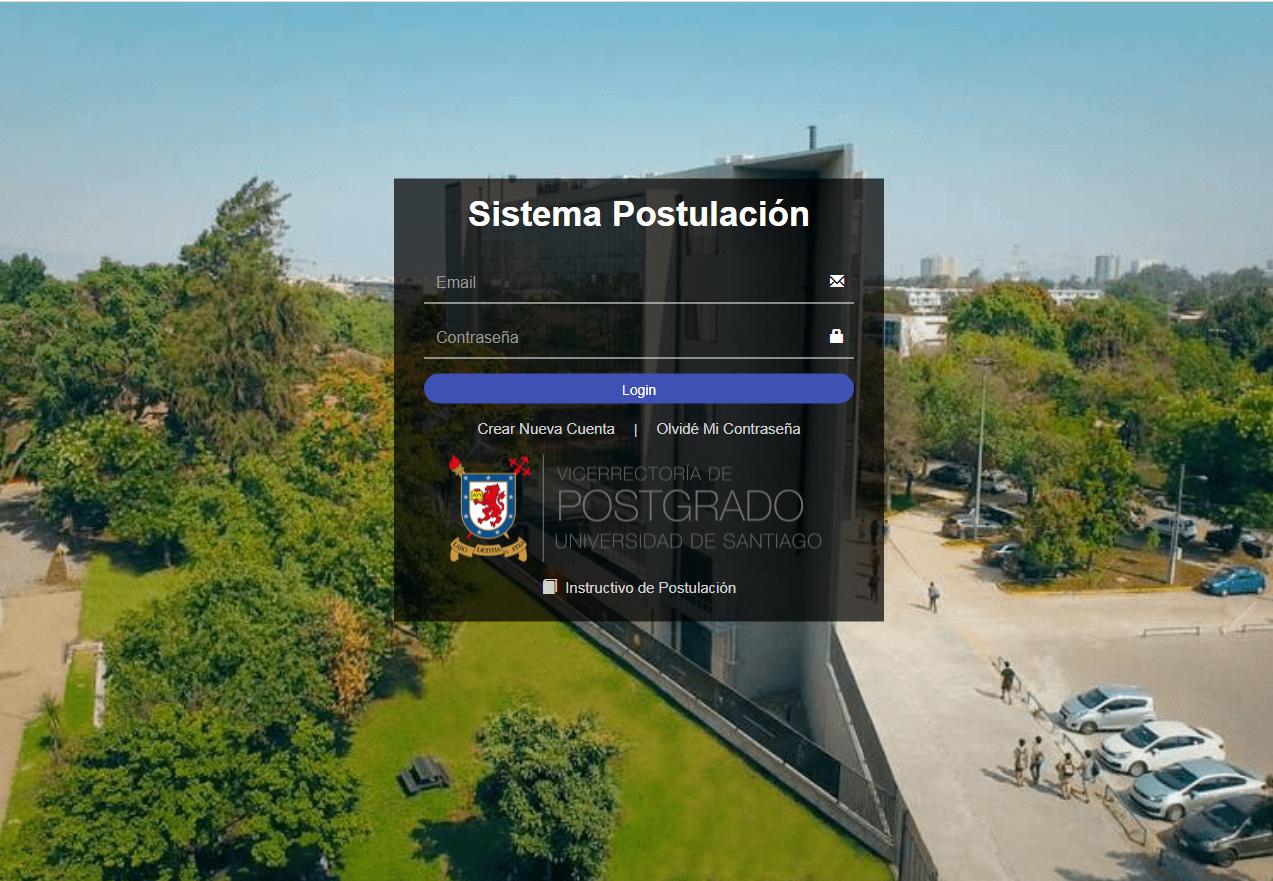 becas en Chile para personas extranjeras
