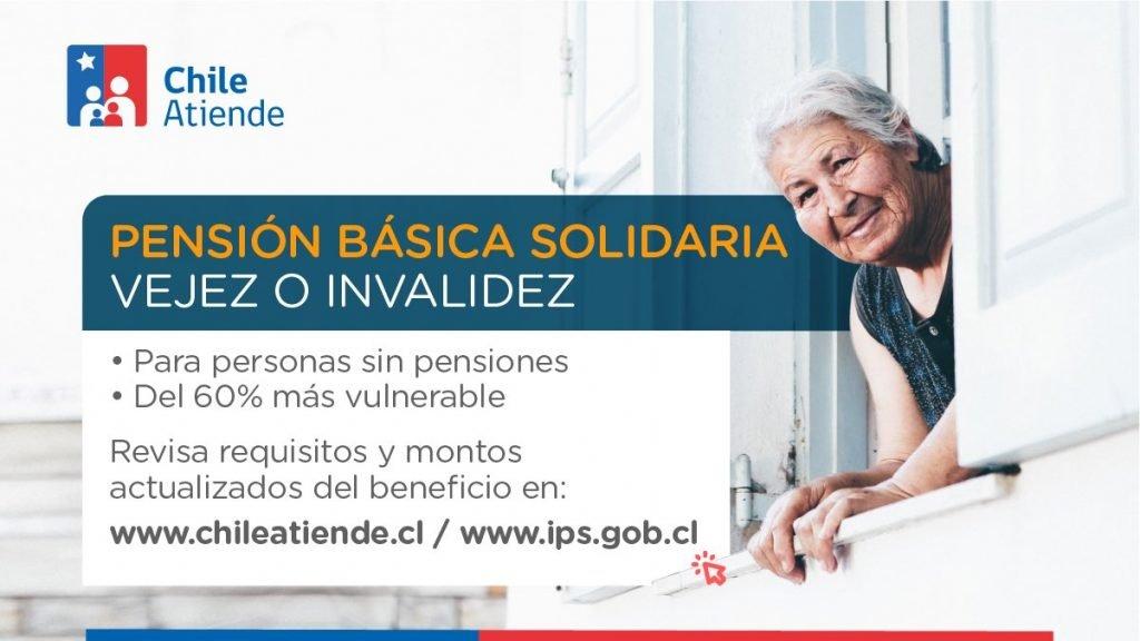 requisitos pensión básica solidaria por vejez