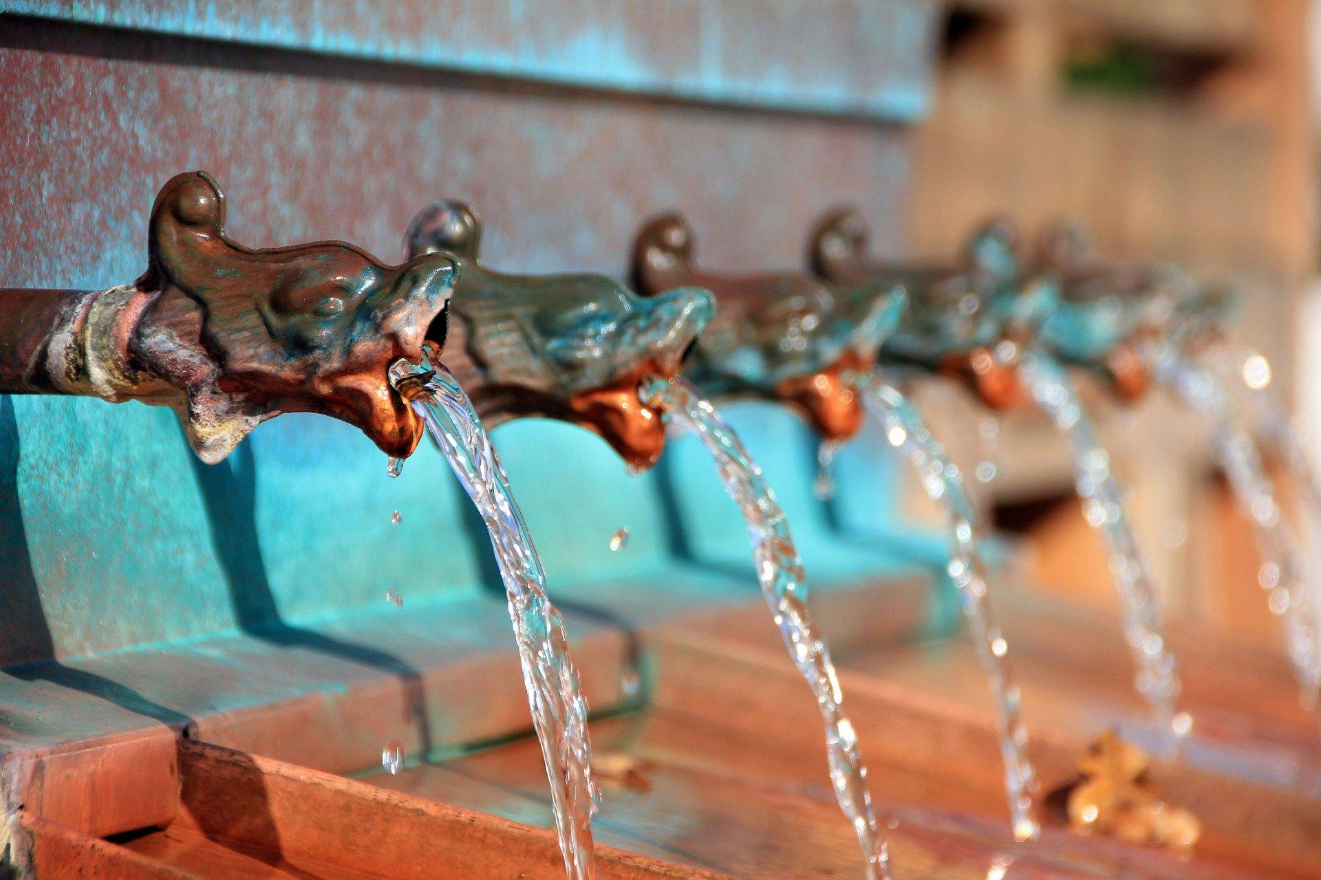 cómo obtener el subsidio del agua